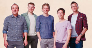 Basta - A Cappella Band