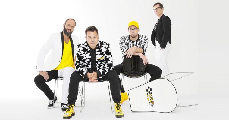 Maybebop a Cappella Band