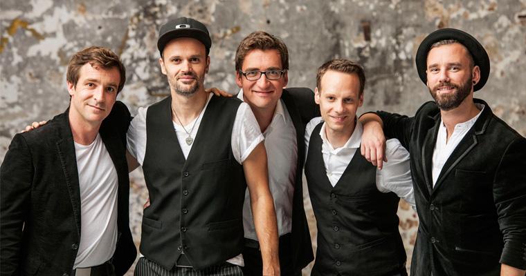 vocaldente A cappella Band
