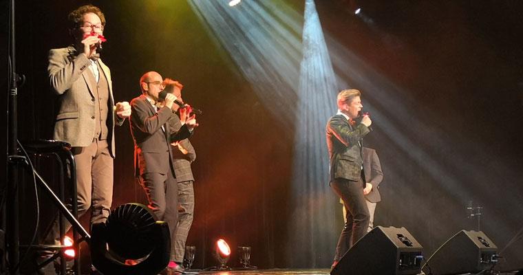 VIVA VOCE - Die Jubiläumsshow