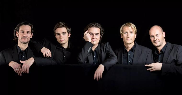 amarcord - A cappella Band